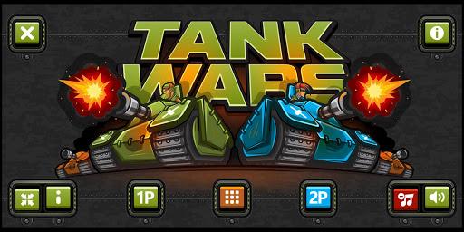 the tank fights 100+ maps screenshot 1
