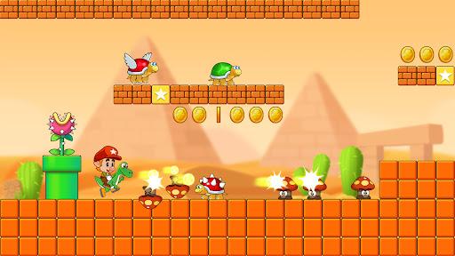 Super Bobby's Adventure - Classic Run & Jump Game 1.2.8.185 screenshots 2