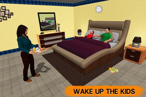 Police Mom Family Simulator: Happy Family Life 1.02 screenshots 1