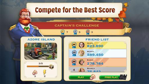 Pearl's Peril - Hidden Object Game screenshots 6