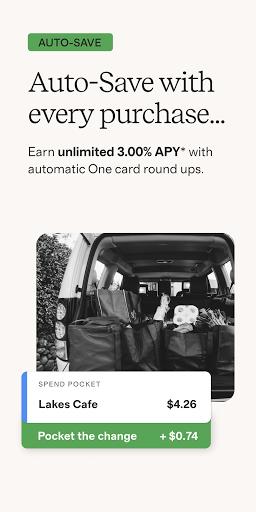 One - Mobile Banking screenshots 4