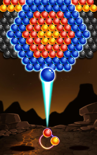 Bubble Shooter 90.0 screenshots 10