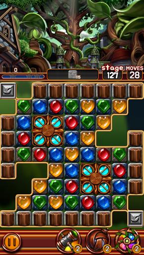 Jewel Forest Village  screenshots 14