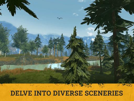 theHunter - 3D hunting game for deer & big game 0.11.2 Screenshots 12