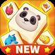 動物園タイルマスター-3タイル&タイルゲーム&アニマルパーク - 新作・人気アプリ Android