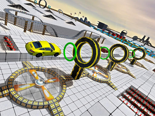Derby Car Crash Stunts 2.1 Screenshots 20