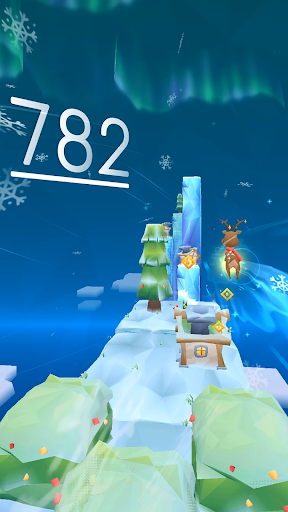 Sky Surfing 1.2.5 screenshots 7