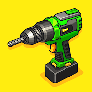 My Factory Tycoon – Idle Game MOD APK 1.0.9 (Unlimited Money)