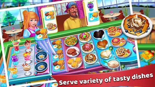 Cooking Race u2013 ud83dudc68u200dud83cudf73Chef Fun Restaurant Game  Screenshots 13