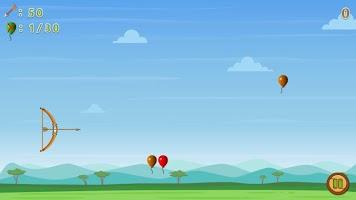 Balloon Archer