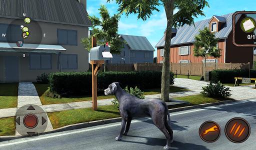 Great Dane Dog Simulator 1.1.0 screenshots 16