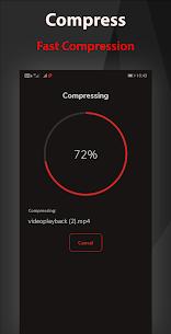 Proton Video Compressor | Resize & Shrink Videos Apk Free Download 5