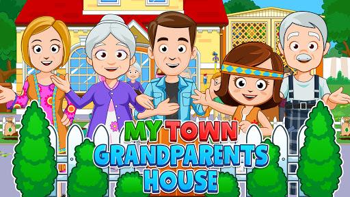 My Town : Grandparents Free 1.01 screenshots 1
