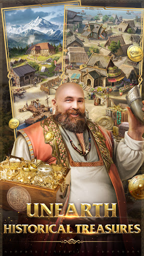 Simure Vikings  screenshots 4