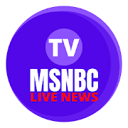 LIVE TV APP FOR MSNBC NEWS LIVE FREE 2020