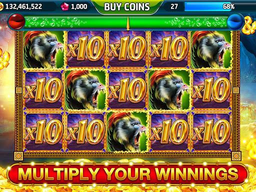 Ape About Slots NEW Vegas Casino Slot Machine Free apkmr screenshots 12