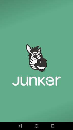 Junker per la differenziata modavailable screenshots 1