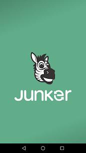 Junker per la differenziata – [Mod + APK] Android 1