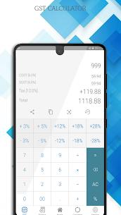 India GST Calculator Pro Apk [Premium] 2