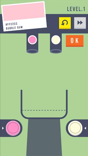 Mix Colors! 1.0.8 screenshots 1