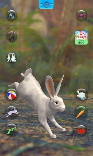 Talking Rabbit  screenshots 5