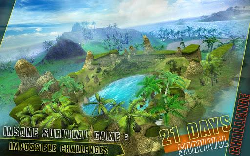 21 Days Survival 1.1.5 screenshots 1