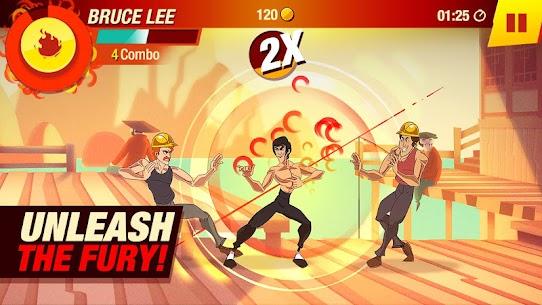 Bruce Lee: Enter The Game Mod Apk (Unlimited Money) 2