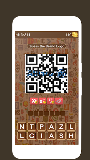 Logo Puzzle - Brand Logo Quiz! 2.1 screenshots 3