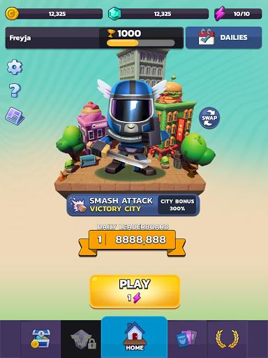 Go Big! - Smash Dash & Grow Battle Royale Game screenshots 10