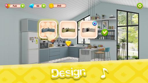 Home Designer - House Blast apktreat screenshots 2
