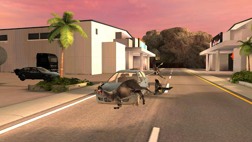 Goat Simulator GoatZ  screenshots 21