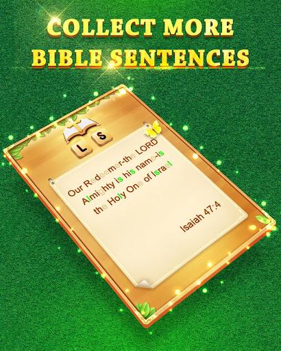 Bible Word Cross  screenshots 3