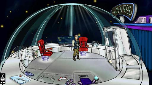 space treasure hunters #1 screenshot 1