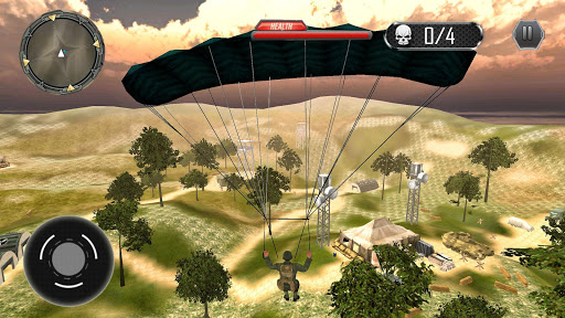 Last Commando Survival: Free Shooting Games 2019 4.4 screenshots 1