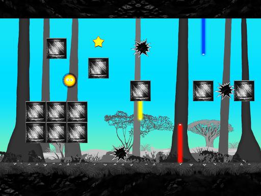 Game of Fun Ball - Cool Running Adventure 1.0.32 screenshots 3