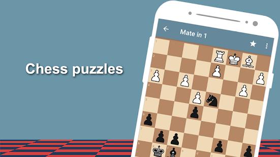 Chess Coach screenshots 1