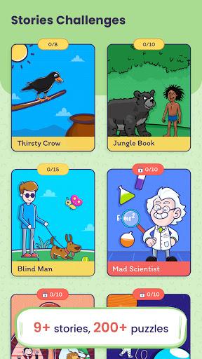 Smart Brain: Mind-Blowing Smart Game 2.2 screenshots 3