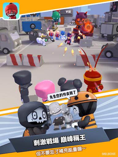 Mr. Bone  screenshots 15