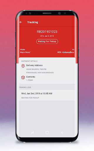 Redbox Maldives 1.5 Screenshots 3