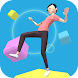 ブロックタワーオンライン 無料で友達とふたりで遊べるジェンガ風オンライン対戦ゲーム! - Androidアプリ