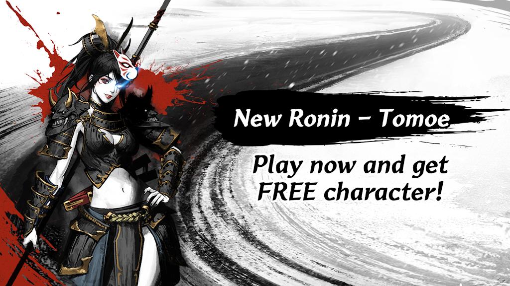 Ronin: The Last Samurai poster 9