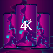 Wallpaper 4K - HD new 2021