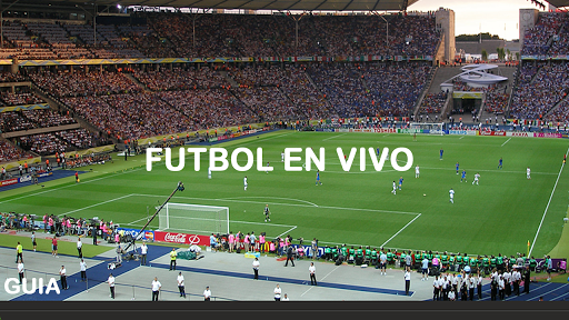 Foto do Ver Fútbol en Vivo | TV y Radios DEPORTES TV Guide