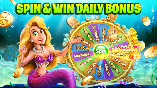 Gold Fish Casino Slots - FREE Slot Machine Games  screenshots 11