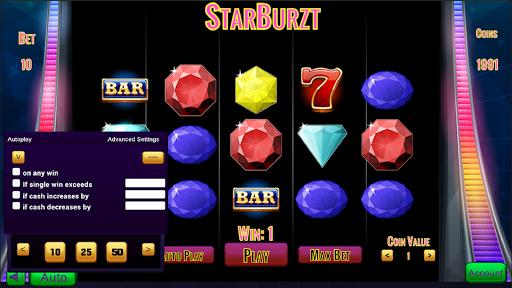 starburzt screenshot 2