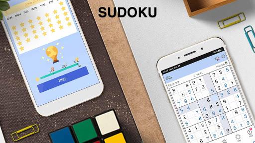 Sudoku - Free Sudoku Game 1.1.4 screenshots 24