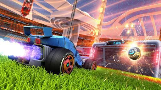 Turbo League  Screenshots 1