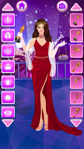 Dress Up Games Free  screenshots 20