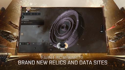 EVE Echoes 1.8.8 screenshots 3