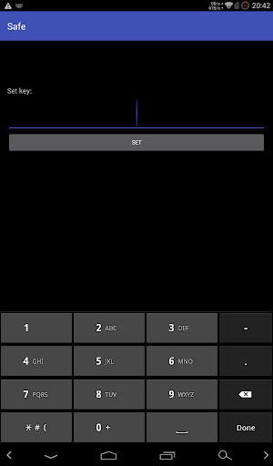 Safe (beta) For PC Windows (7, 8, 10, 10X) & Mac Computer Image Number- 13